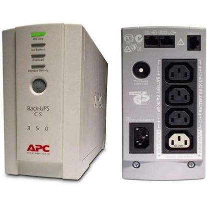 Imagem de UPS APC  350VA UPS