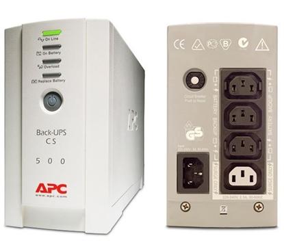 Imagem de UPS APC 500VA UPS