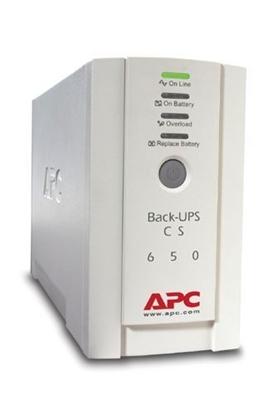 Imagem de UPS APC 650VA UPS