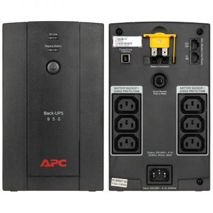 Imagem de UPS APC  950VA UPS