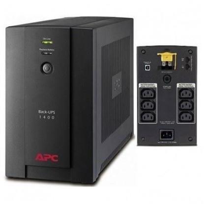 Imagem de UPS APC 1400VA (1,4kVA)