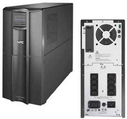 Imagem de APC SMART UPS 3000VA (3kVA)