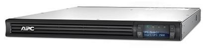 Imagem de APC SMART UPS 1500VA (1.5kVA) RACK 1U