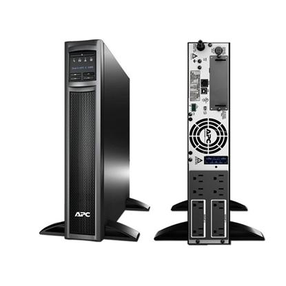 Imagem de APC SMART UPS X 750VA (0.75kVA) ) Rack/tower