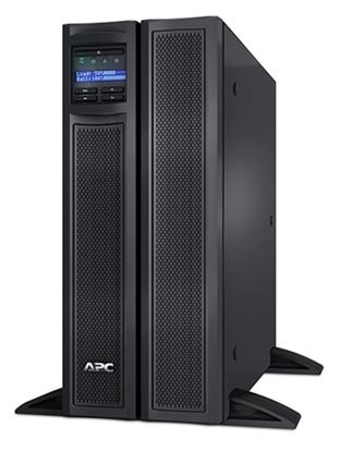 Imagem de APC SMART UPS X 3000VA (3kVA) ) Rack/tower