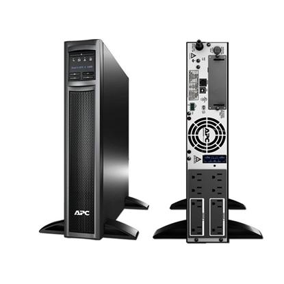 Imagem de APC SMART UPS X 1000VA (1kVA) ) Rack/tower