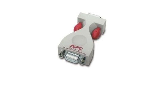 Imagem de APC PS25-DCE RS-232 Serial Port Surge Protector for DCE