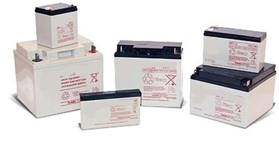 Imagem de KB5 Baterias de Substituição 100% compatíveis