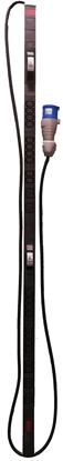 Imagem de ESTAP, Rack PDU 32A, Amperímetro, ZeroU,  230V, (20) C13 & (4) C19