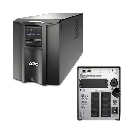 Imagem de APC SMART UPS 1000VA (1kVA)